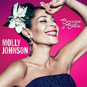 Molly Johnson: Because of Billie *