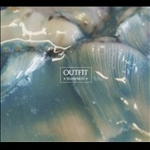 Outfit (UK): Slowness [Digipak]