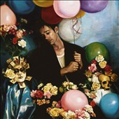Nate Ruess: Grand Romantic [PA] [Slipcase]