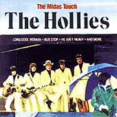 The Hollies: The Midas Touch