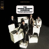 George Benson (Guitar): The George Benson Cookbook