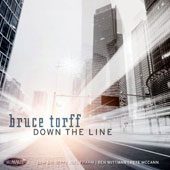 Bruce Torff: Down the Line