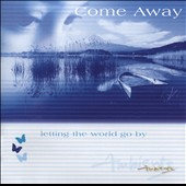 Emily Shreve: Ambiente: Come Away