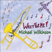 Michael Wilkinson (Dead Ghosts): Wait for Me