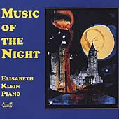 Music of the Night / Elisabeth Klein