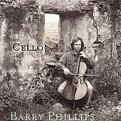 Barry Phillips (Cello): Cello