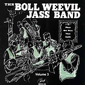 Boll Weevil Jass Band: Plays One More Time Again *