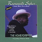 Roosevelt Sykes: Honeydripper [Aim]