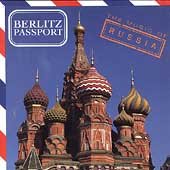 Berlitz Passport - The Music of Russia