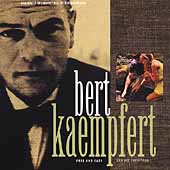 Bert Kaempfert: Free & Easy [Bonus Tracks #1]