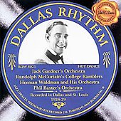 Jack Gardner: Dallas Rhythm