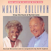 Maxine Sullivan: The Lady's in Love With You