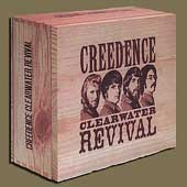 Creedence Clearwater Revival: Creedence Clearwater Revival [Box Set] [Box]