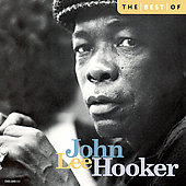 John Lee Hooker: The Best of John Lee Hooker [EMI-Capitol Special Markets]