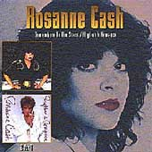 Rosanne Cash: Somewhere in the Stars/Rhythm & Romance