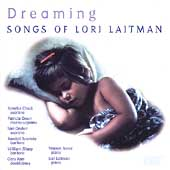 Dreaming - Songs of Lori Laitman / Check, Green, Karr, et al
