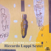 Riccardo Luppi: Homage to Duke Ellington *