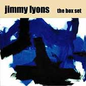 Jimmy Lyons: The Box Set [Box]