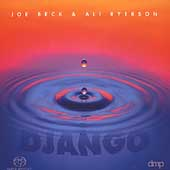 Joe Beck (Jazz): Django