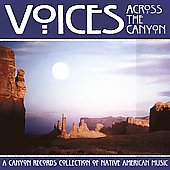 Various Artists: Voices Across the Canyon, Vol. 6