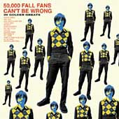 The Fall: 50,000 Fall Fans Can't Be Wrong: 39 Golden Greats