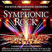 Royal Philharmonic Orchestra: Symphonic Rock