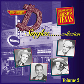 Various Artists: The Complete D Singles Collection, Vol. 2 [Box]