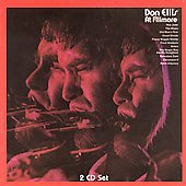 Don Ellis: Don Ellis at Fillmore