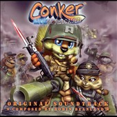 Robin Beanland: Conker: Live and Reloaded: Original Soundtrack from the Xbox Video Game
