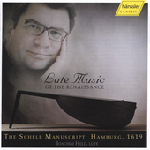Lute Music of the Renaissance / Joachim Held