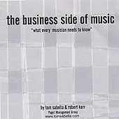 Tom Sabella: The Business of Music