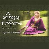 A Sprig of Thyme--A Collection of Irish and English Folk Songs