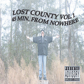 King Henry: Lost County Vol. 1 45 Min. From Nowhere