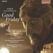 Caldwell: Good Friday / Nicholas, Royal PO members, et al
