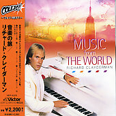 Richard Clayderman: Music from the World