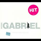 Peter Gabriel: Hit: The Definitive Two CD Collection [Slipcase]
