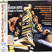 The Beach Boys: Stack-o-Tracks [Bonus Tracks] [Remaster]