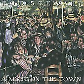 Rod Stewart: A Night on the Town