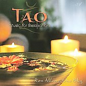 Ron Allen & One Sky: Tao: Music for Relaxation