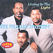The Williams Brothers: Living in the Light