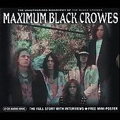 The Black Crowes: Maximum Black Crowes