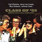 Class Of '55/Roy Orbison/Johnny Cash/Jerry Lee Lewis/Carl Perkins (Rockabilly): Class of '55: Memphis Rock & Roll Homecoming