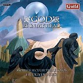God be in my Head - Lallouette, etc / Freddy de Rivaz