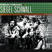 Siegel-Schwall Band: Vanguard Visionaries *