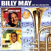 Billy May: Sorta-May/Jimmie Lunceford in Hi Fi