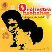 Orchestra Baobab: A Night at Club Baobab