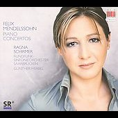Mendelssohn: Piano Concertos / Herbig, Schirmer, et al