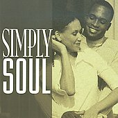 Various Artists: Simply Soul [601]