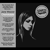 Jane Weaver: Cherlokalate [Bonus Tracks]
