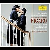 Mozart: Le nozze di Figaro (highlights) / Harnoncourt, et al